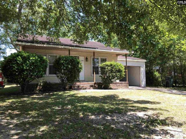 3520 Baywater Drive, Columbia, SC 29209 (MLS #494477) :: EXIT Real Estate Consultants