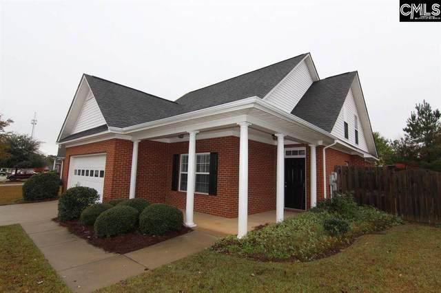 106 Travertine Crossing, Lexington, SC 29072 (MLS #494480) :: EXIT Real Estate Consultants