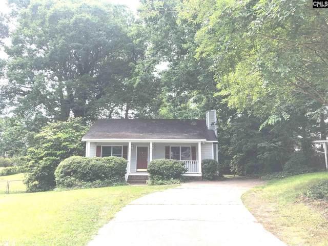 508 Cranford Court, Lexington, SC 29072 (MLS #494490) :: EXIT Real Estate Consultants
