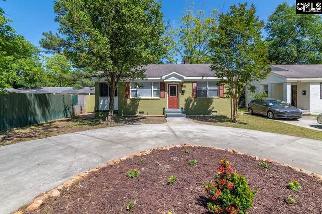 802 S Kilbourne Road, Columbia, SC 29205 (MLS #494504) :: The Neighborhood Company at Keller Williams Palmetto