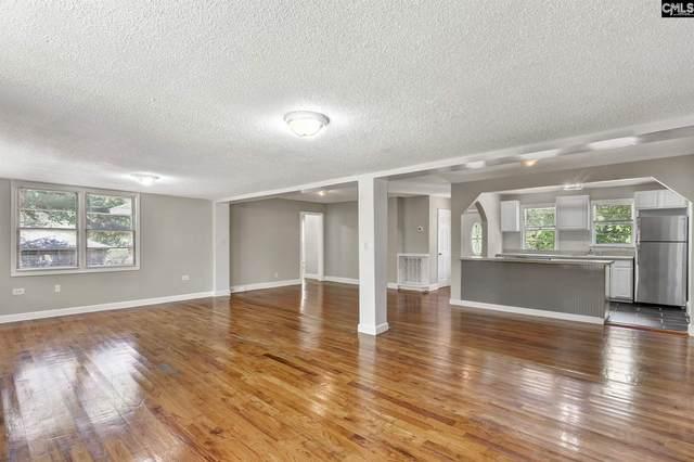 1125 Seminole Drive, West Columbia, SC 29169 (MLS #494508) :: EXIT Real Estate Consultants