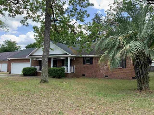 508 Deanna Court, Lexington, SC 29072 (MLS #494510) :: EXIT Real Estate Consultants