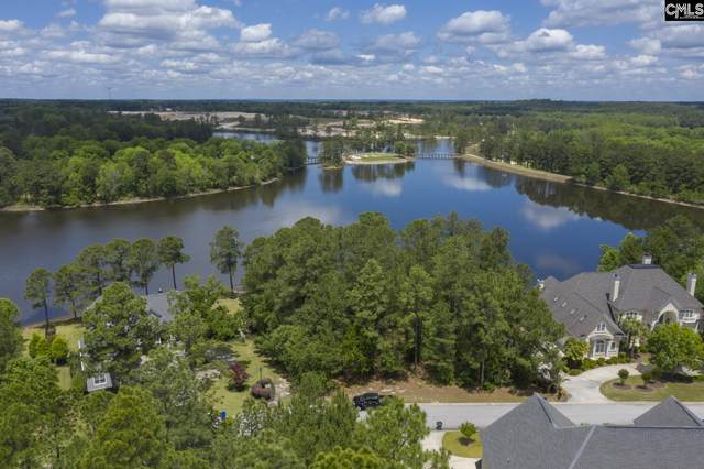 126 Island View Circle, Elgin, SC 29045 (MLS #494511) :: EXIT Real Estate Consultants