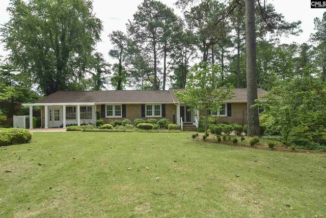6446 Bridgewood Road, Columbia, SC 29206 (MLS #494513) :: NextHome Specialists