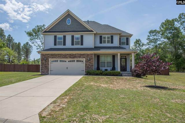 18 Jubilee Court, Elgin, SC 29045 (MLS #494516) :: The Meade Team
