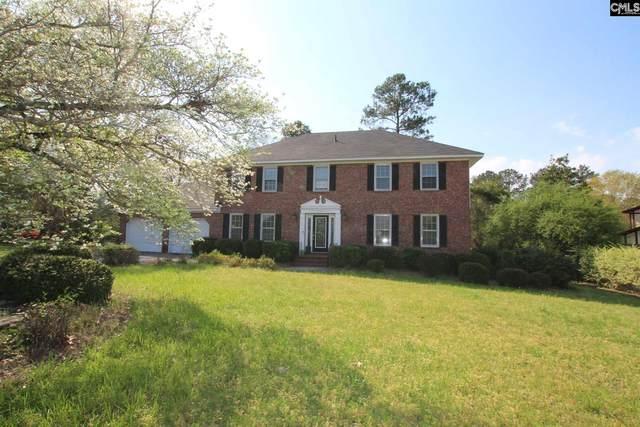 12 Park Shore North Drive, Columbia, SC 29223 (MLS #494523) :: Home Advantage Realty, LLC