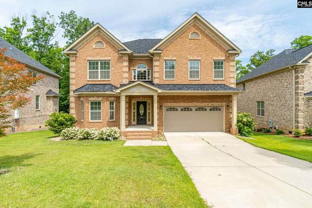 329 Lighthouse Lane, Chapin, SC 29036 (MLS #494525) :: NextHome Specialists