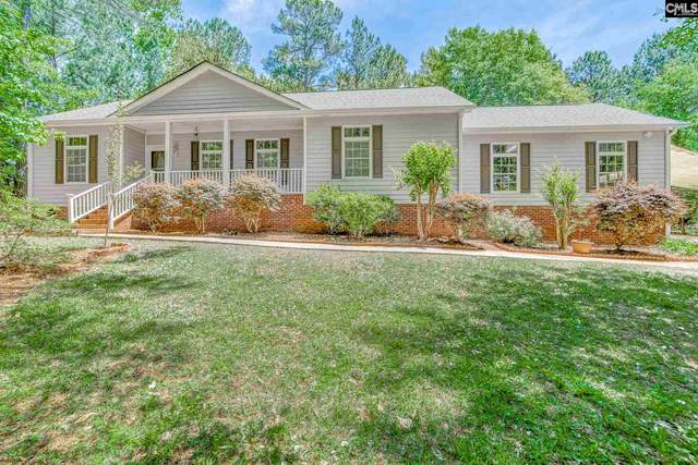 151 Williams Wood Drive, Prosperity, SC 29127 (MLS #494532) :: EXIT Real Estate Consultants