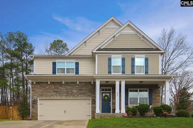 405 Eagle Claw Court, Chapin, SC 29036 (MLS #494533) :: EXIT Real Estate Consultants