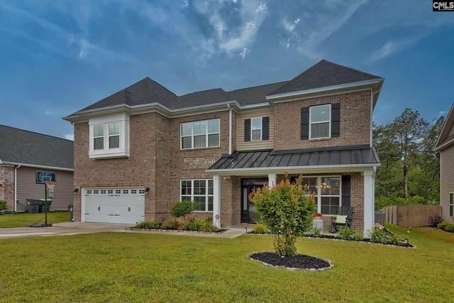 127 Golden Oaks Drive, Lexington, SC 29072 (MLS #494536) :: EXIT Real Estate Consultants