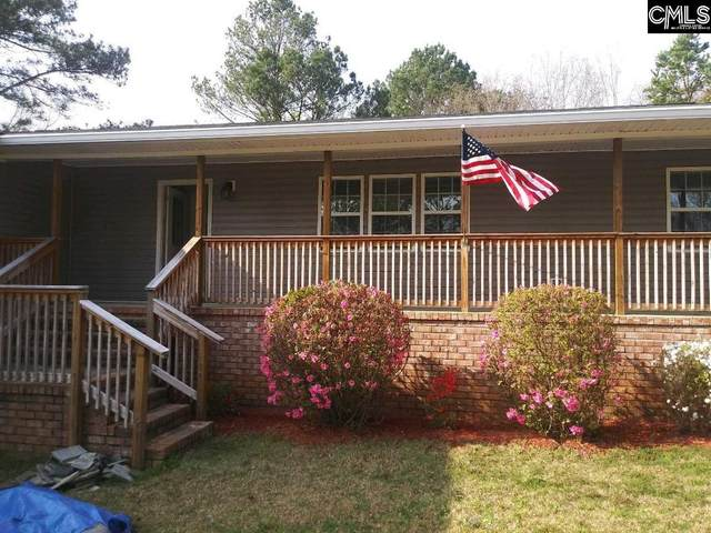 11738 Garners Ferry Road, Eastover, SC 29044 (MLS #494540) :: The Olivia Cooley Group at Keller Williams Realty