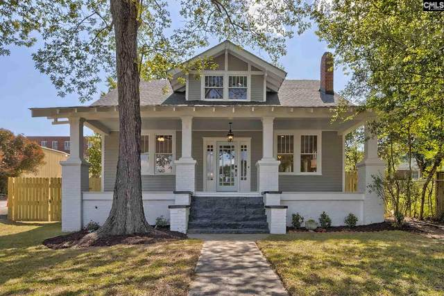 808 King Street, Columbia, SC 29205 (MLS #494541) :: Fabulous Aiken Homes
