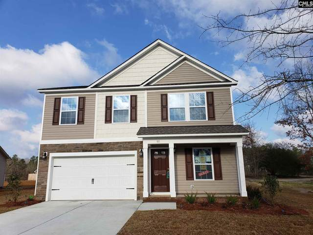 34 Rapid Run, Camden, SC 29020 (MLS #494547) :: Fabulous Aiken Homes