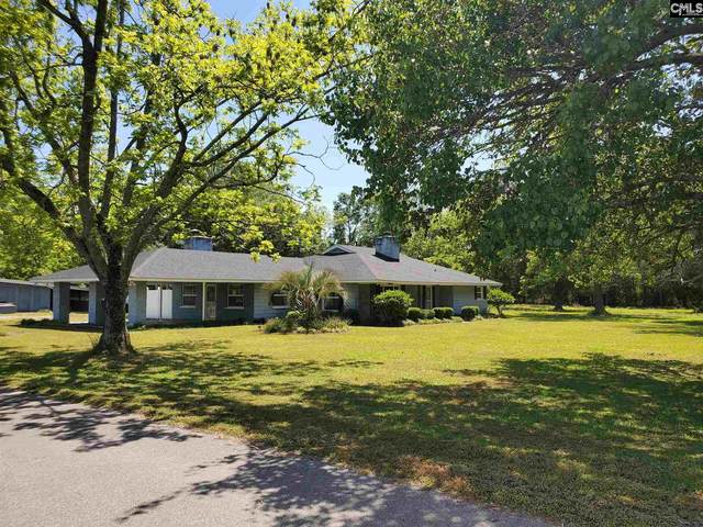 204 Baronet Lane, Elloree, SC 29047 (MLS #494549) :: EXIT Real Estate Consultants