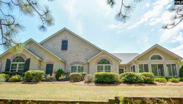 204 Peach Grove Circle, Elgin, SC 29045 (MLS #494551) :: The Neighborhood Company at Keller Williams Palmetto