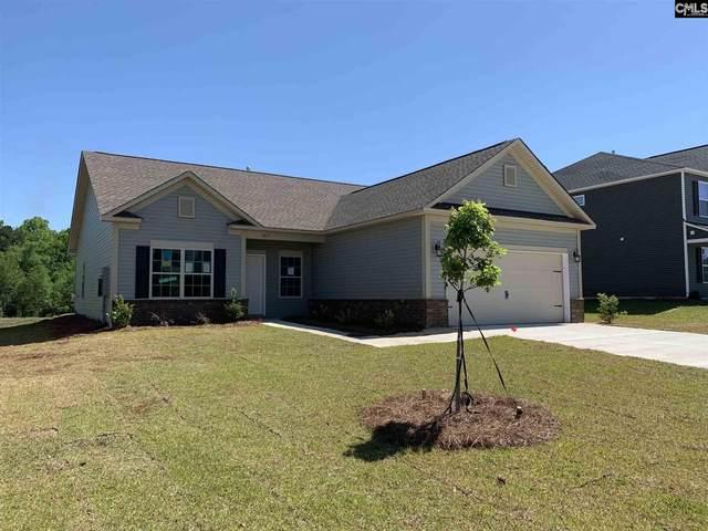 107 Drummond Way, Lexington, SC 29072 (MLS #494561) :: EXIT Real Estate Consultants