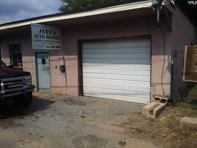 903 Harrington Street, Newberry, SC 29108 (MLS #494566) :: EXIT Real Estate Consultants