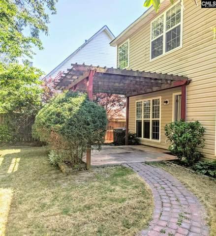 416 Farming Creek Way, Lexington, SC 29072 (MLS #494577) :: Loveless & Yarborough Real Estate