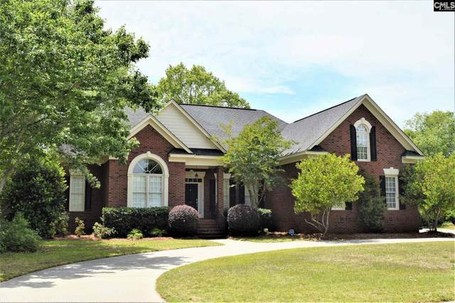 608 Cartgate Circle, Blythewood, SC 29016 (MLS #494588) :: EXIT Real Estate Consultants