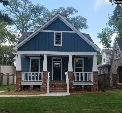 225 Sloan Street, Columbia, SC 29205 (MLS #494590) :: The Olivia Cooley Group at Keller Williams Realty