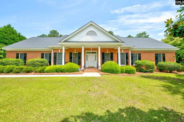 100 Camden Chase, Columbia, SC 29223 (MLS #494601) :: The Neighborhood Company at Keller Williams Palmetto