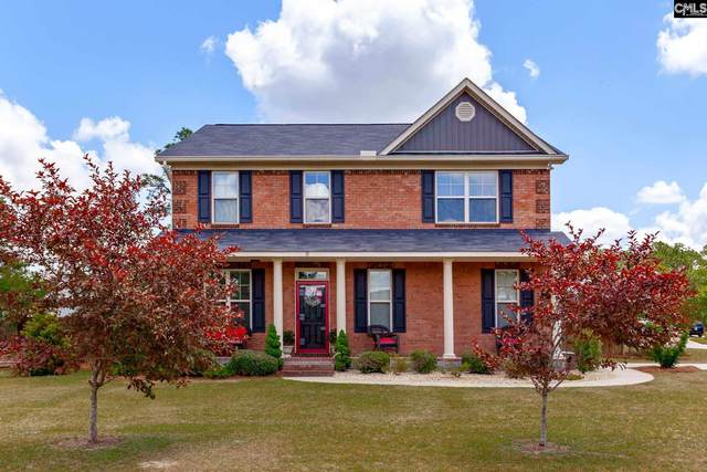 8 Rye Lane, Camden, SC 29020 (MLS #494602) :: EXIT Real Estate Consultants