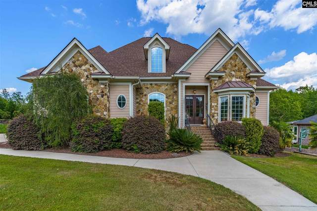 205 Upland Trail Road, Elgin, SC 29045 (MLS #494607) :: Fabulous Aiken Homes