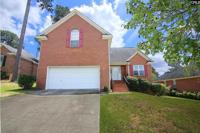 112 Holly Ridge Lane, Columbia, SC 29229 (MLS #494617) :: EXIT Real Estate Consultants