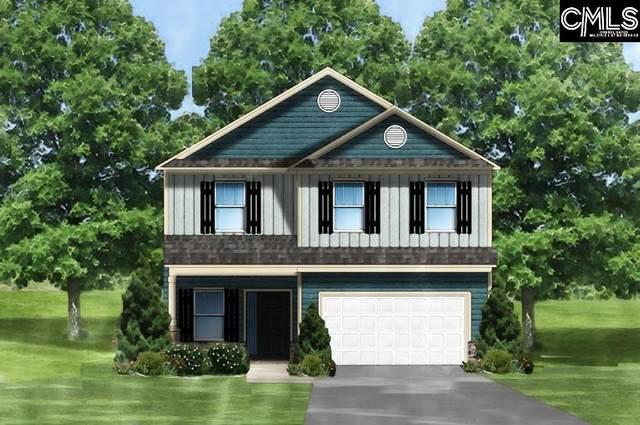 106 Drummond Way, Lexington, SC 29072 (MLS #494620) :: EXIT Real Estate Consultants