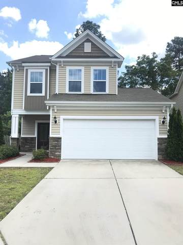 707 Pennywell Court, Columbia, SC 29229 (MLS #494628) :: Home Advantage Realty, LLC
