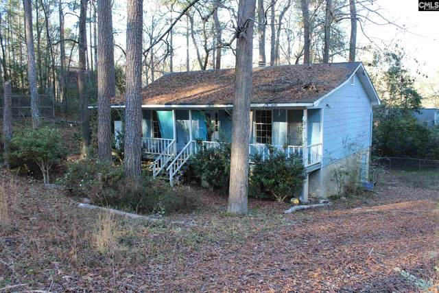 1184 Norman Street, North Augusta, SC 29841 (MLS #494641) :: Home Advantage Realty, LLC