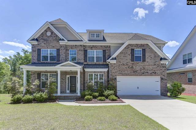 10 Overview Court, Columbia, SC 29229 (MLS #494645) :: Home Advantage Realty, LLC