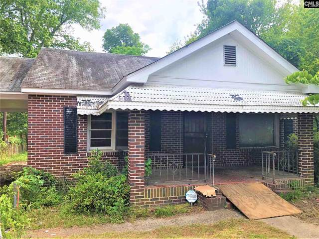 1551 Cody Street, Columbia, SC 29203 (MLS #494652) :: The Olivia Cooley Group at Keller Williams Realty
