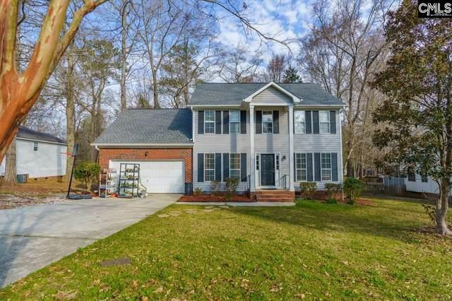 105 Beckworth Lane, Irmo, SC 29063 (MLS #494656) :: EXIT Real Estate Consultants