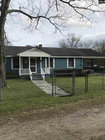 111 Faulkner Road, Orangeburg, SC 29115 (MLS #494674) :: EXIT Real Estate Consultants