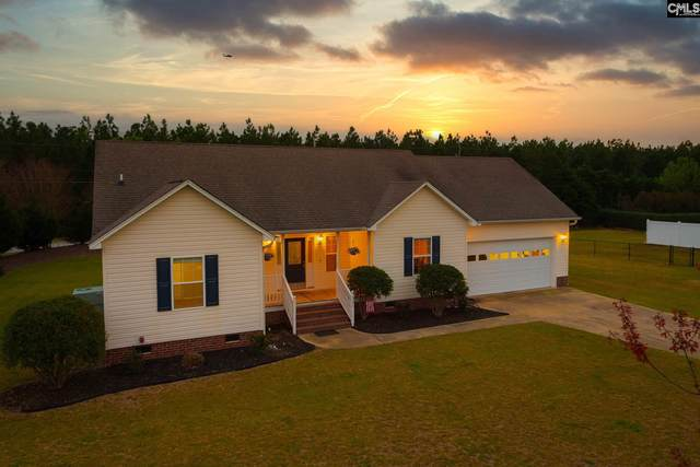 301 Whiteplains Place, Gilbert, SC 29054 (MLS #494682) :: EXIT Real Estate Consultants