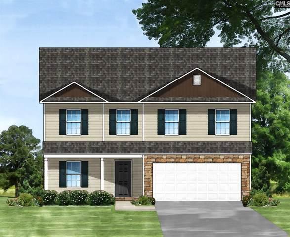 22 Rapid Run, Camden, SC 29020 (MLS #494684) :: Fabulous Aiken Homes