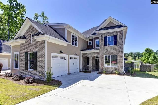 616 Beaver Park Drive, Elgin, SC 29045 (MLS #494685) :: EXIT Real Estate Consultants