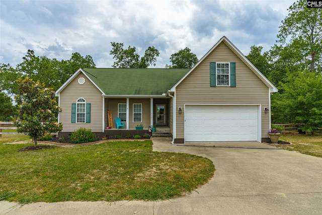 1967 Spring Hill Road, Gilbert, SC 29054 (MLS #494689) :: The Olivia Cooley Group at Keller Williams Realty