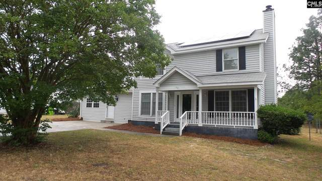 321 N Donar Drive, Columbia, SC 29229 (MLS #494693) :: The Neighborhood Company at Keller Williams Palmetto