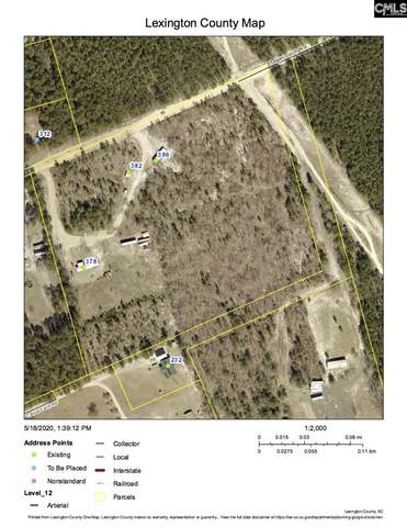 378 Bitternut Court, Gaston, SC 29053 (MLS #494696) :: EXIT Real Estate Consultants