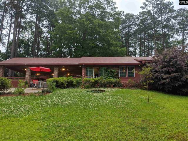 102 Cathcart Circle, Winnsboro, SC 29180 (MLS #494722) :: Home Advantage Realty, LLC
