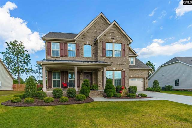 1398 Beechfern Circle, Elgin, SC 29045 (MLS #494728) :: EXIT Real Estate Consultants