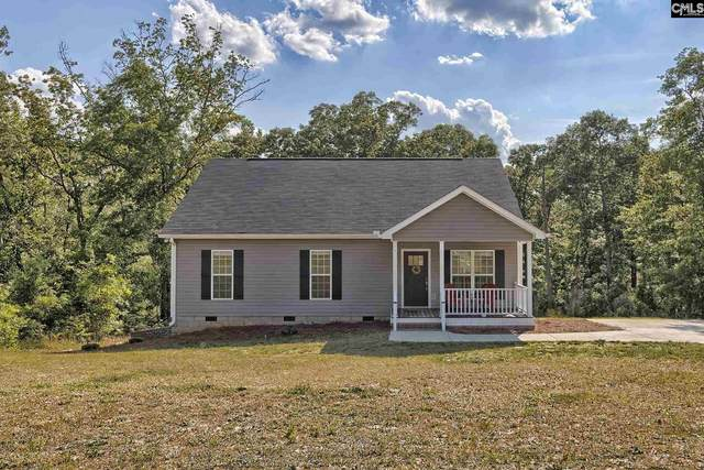 2773 Piper Road, Ridge Spring, SC 29129 (MLS #494735) :: Home Advantage Realty, LLC