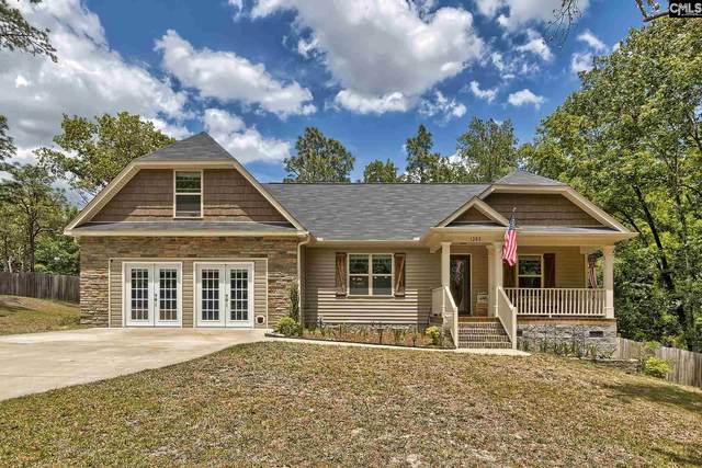 1282 Sand Oak Drive, Lugoff, SC 29078 (MLS #494741) :: Resource Realty Group