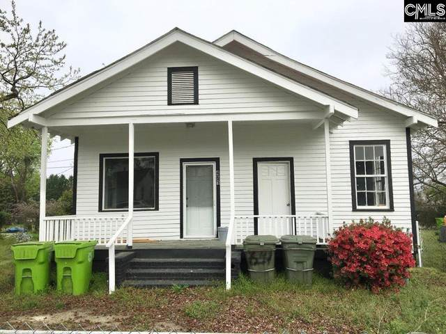 641 Kentucky Street, Columbia, SC 29201 (MLS #494744) :: Loveless & Yarborough Real Estate