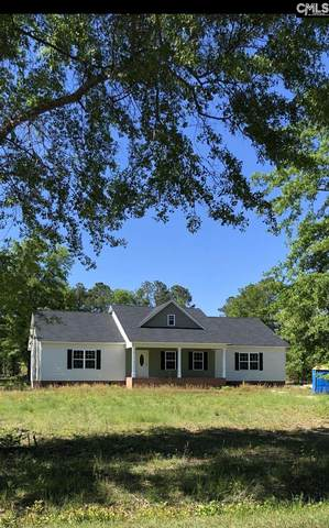 2152 Springvale Road, Lugoff, SC 29078 (MLS #494745) :: The Meade Team
