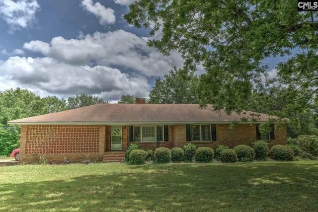 12 Player Street, Newberry, SC 29108 (MLS #494751) :: Home Advantage Realty, LLC