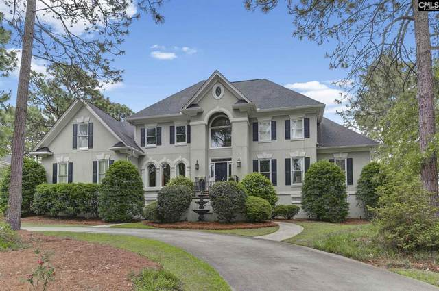 83 Cowdray Park, Columbia, SC 29223 (MLS #494754) :: The Neighborhood Company at Keller Williams Palmetto