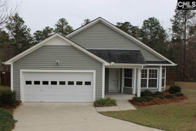 832 Goldeneye Court, Blythewood, SC 29016 (MLS #494757) :: Fabulous Aiken Homes